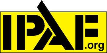 Ipaf.org logo