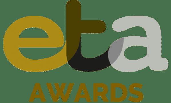 eta awards logo